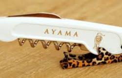 Ayama wine opener 250x160