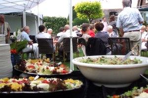 Catering Pieter Ridder