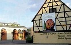 Cave Ingersheim wijnhuis 250x160