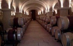Doppio Passo wijnkelder 250x160