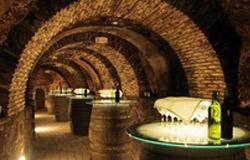 La Bastide wijnkelder 250x160