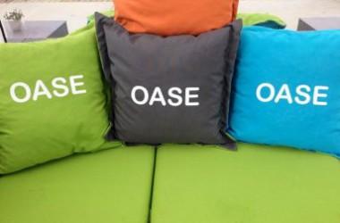 Oase Beach club