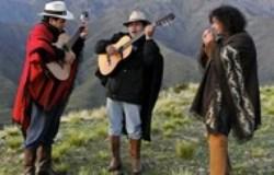 Payada zangers 250x160