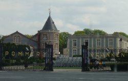 Pommery gate 250 x160