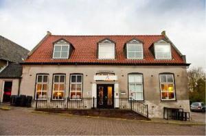 Restaurant Raadhuis 't Heinenoord
