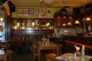 Restaurant Sol y Sombra