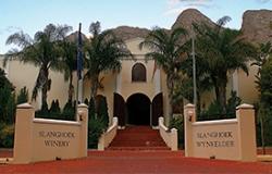 Slanghoek Winery 250x160