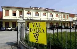 Val d'Oca wijnhuis 250x160