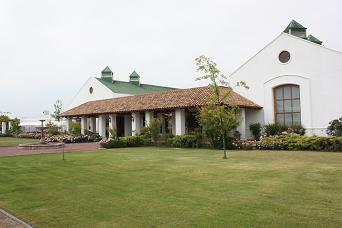 Wijnhuis CASA DEL BOSQUE 2