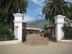 Wijnhuis Casa Silva