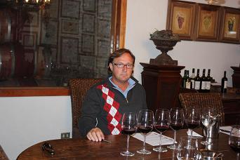 Wijnhuis Casa Silva5