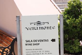 Wijnhuis Veramonte