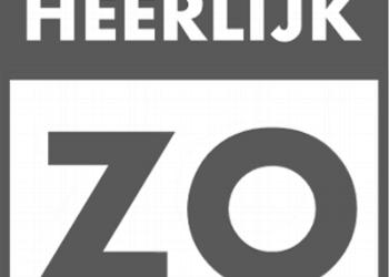 Heerlijk zo logo