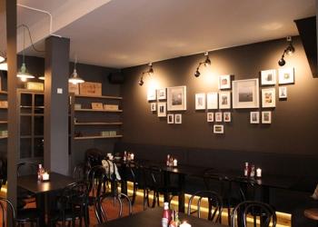 Manhattan Kitchen 2