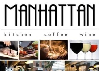 Manhatten Kitchen