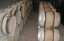 Domaine Tupinier Bautista wijnvaten 250x160