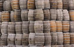 Toro d oro wijnvaten 250x160
