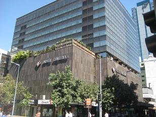 Hotel Galerias1