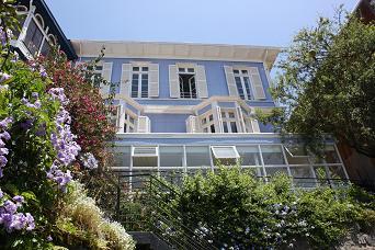 Hotel Zero Valparaiso