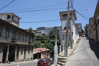 Hotel Zero Valparaiso3