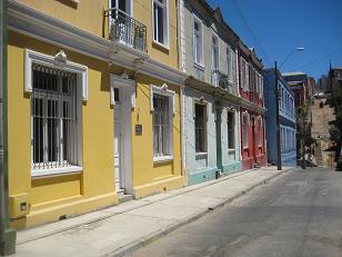 Hotel Zero Valparaiso4