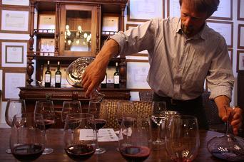 Wijnhuis Casa Silva6
