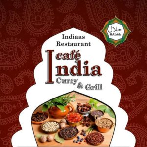 Cafe India Curry Corner