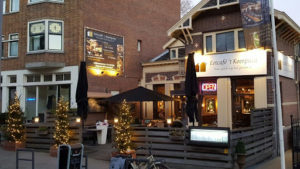 Eetcafé 't Keerpunt Rotterdam
